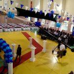 İzmit Okul Mezuniyet Süsleme